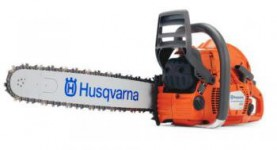 Бензопила Husqvarna 570-18