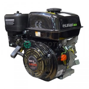 Двигатель Lifan 168F-2-Eco