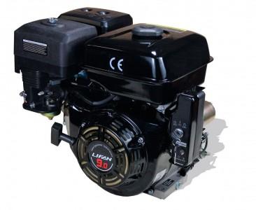 Двигатель Lifan 177FD с электростартером