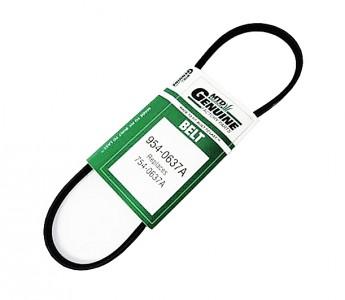 Ремень для снегоуборщика (шнека) МТД 754-0637  008-107