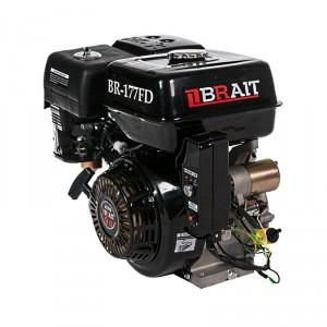 Двигатель Brait 177FD с электростартером
