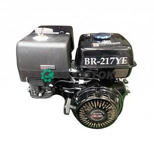 Двигатель Brait-217YE 192FD 17 л.с. с электростартером