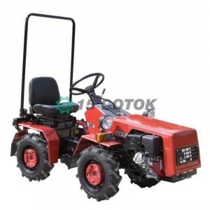 МТЗ 152 | Минитрактор МТЗ 152 | Трактор МТЗ 152 Н