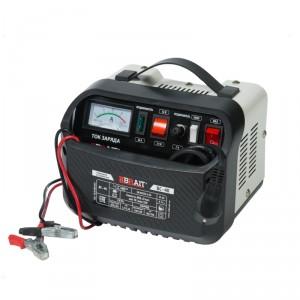 Зарядное устройство Brait BC-40 12/24В 55-270а/ч