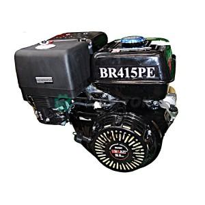 Двигатель Brait BR-215Y 190FD 15 л.с. с электростартером