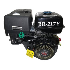 Двигатель Brait-217Y 192F 17 л.с.
