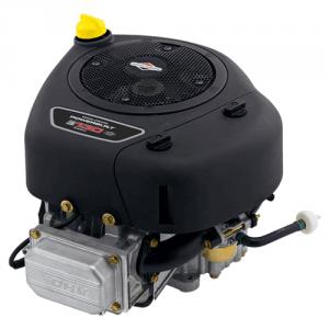 Двигатель Briggs&Stratton Series 3 PowerBuilt