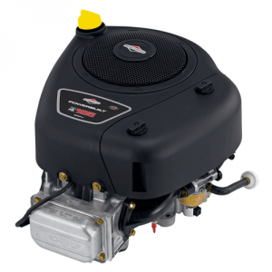 Двигатель Briggs&Stratton Series 4 PowerBuilt