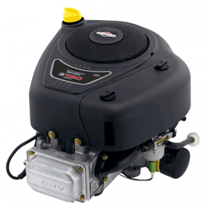 Двигатель Briggs&Stratton Series 3 INTEK