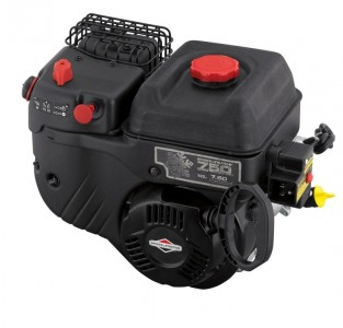 Двигатель Briggs&Stratton Snow Series 750