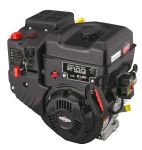 Двигатель Briggs&Stratton 2100 Snow Series