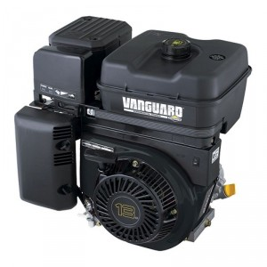 Двигатель Briggs&Stratton VANGUARD 13 л.с.