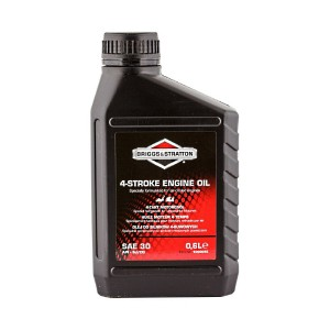 Масло Briggs&Stratton Sae-30 (0.6л.)