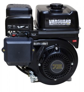 Двигатель Briggs&Stratton VANGUARD 7,5 л.с.