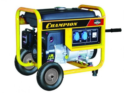 Генератор Champion GG6000BS-3