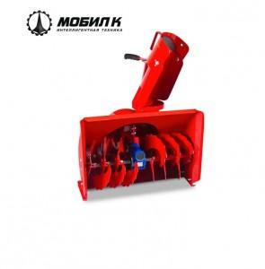 Снегоуборщик для мотоблока Мобил К G85 | Мегалодон СМ-0.6