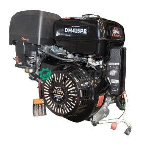 Двигатель Daman DM-415PE 15л/с с электрическим стартером