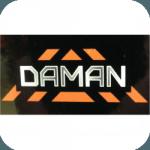 Мотоблок Daman