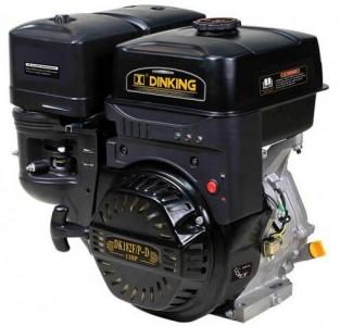 Двигатель Dinking DK182F 11.0 л.с.