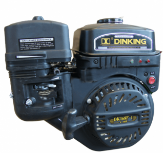 Двигатель Dinking DK168F