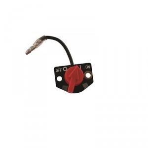 Кнопка останова для двигателя Subaru Robin ЕХ13,ЕХ17,ЕХ21