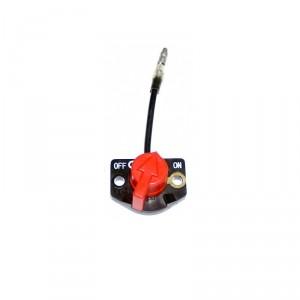 Кнопка останова для двигателя Subaru Robin ЕУ15,ЕУ20
