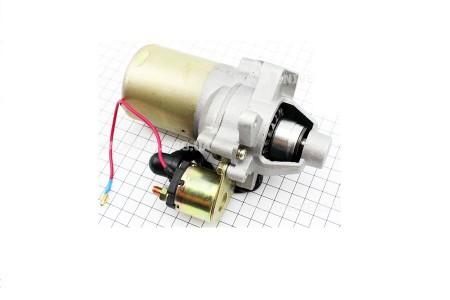 Электростартер 160-170F 4-7 л/с