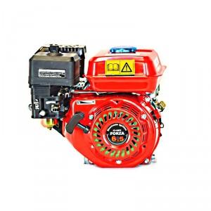 Двигатель Forza 168F-2 FZ-6.5E 6.5 л.с. с электрозапуском