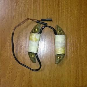 Катушка освещения (зарядная) 3А бензинового двигателя Honda GX
