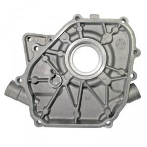 Крышка блока двигателя Honda GX160/200