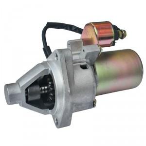 Электрический стартер двигателя Honda GX160/200
