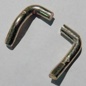 Усы стартера круглые двигателя Honda GX