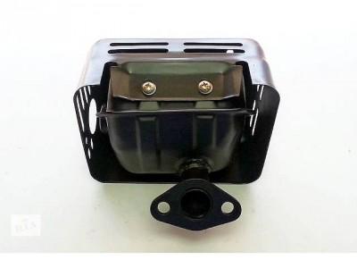 Глушителя 4-7 л/с(160F-170F)