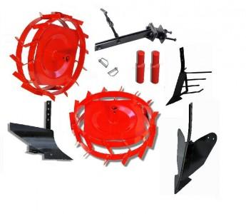 Комплект навесного оборудования для мотокультиваторов Honda FJ-500