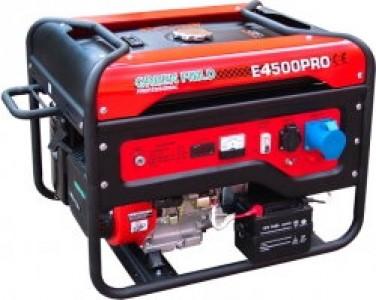 Генератор GreenField E4500 PRO
