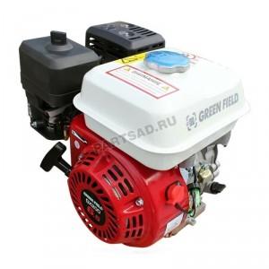 Двигатель Greenfield GF168F-1 Etaltech 6.5 л.с