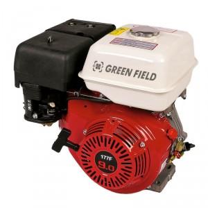 Двигатель Greenfield GF177F