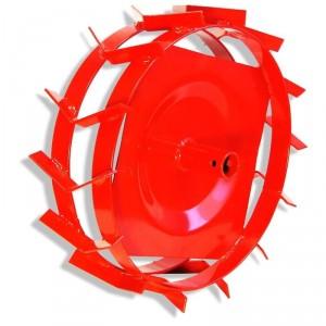 Грунтозацепы 460x160 мм для мотоблоков МКМ-3, Салют