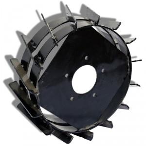 Грунтозацепы 350х130 мм для мотоблока НМБ-1 старой модификации