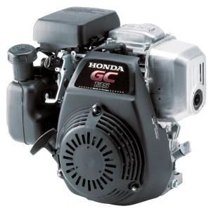 Двигатель Honda GC 135