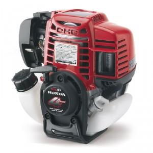 Двигатель Honda GX35