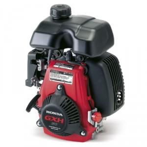 Двигатель Honda GXH50