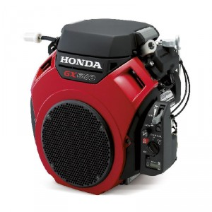 Двигатель Honda GX660