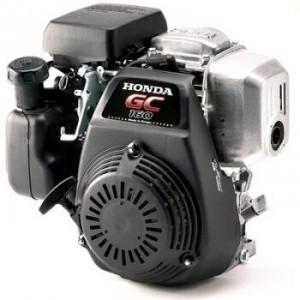 Двигатель Honda GC160