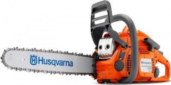 Бензопила Husqvarna 435 X-TORQ