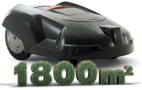 Газонокосилка Husqvarna AUTOMOWER 220 AC