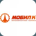Снегоуборщик Мобил-К