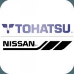 Запчасти для лодочного мотора Tohatsu