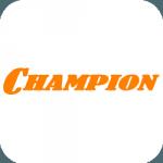 Газонокосилка Champion