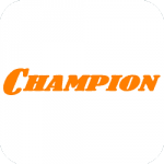 Генератор Champion